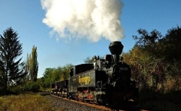 Матровская железная дорога