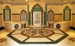 Турецкая баня в Эгере