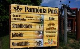 Pannónia Park