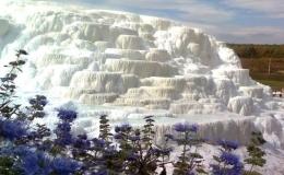 Соляные купальни Эгерсалока