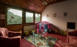 Детская площадка & Детский уголок
