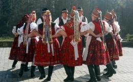 Folklór műsor