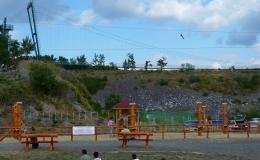Adrenalinový park