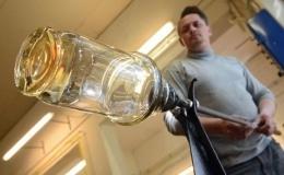 Parádsasvári Üvegmanufaktúra kedvezményes belépő