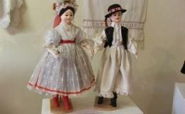 Palóc Folk Art Collection with discount