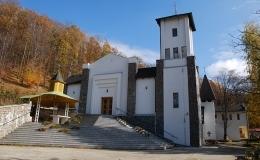 Церковь Фалошкут