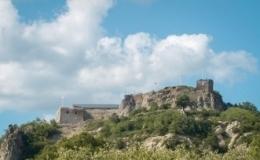 Замок Широк