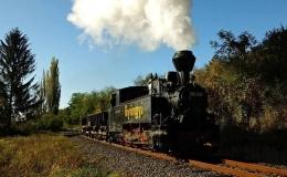 Little Railway of Mátra