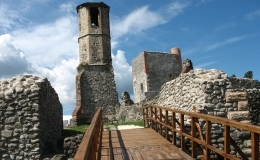 Kisnána Castle with Discount