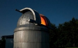 Piszkéstető Astronomical Observatory