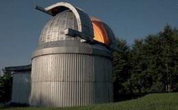 Обсерватория Пишкештето