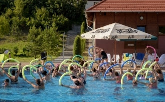 Summer programmes