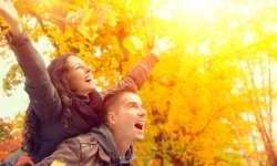 Mámorító ősz