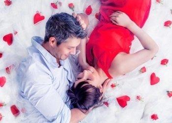 Romantikus percek