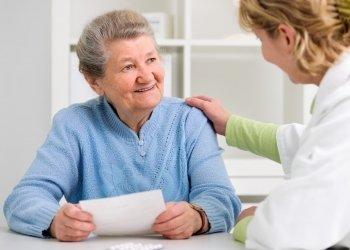 Alsóvégtagi krónikus érbetegség esetén alkalmazott kezelések