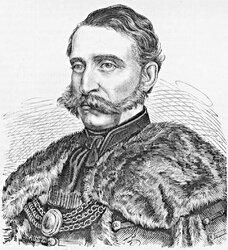II. Festetics György