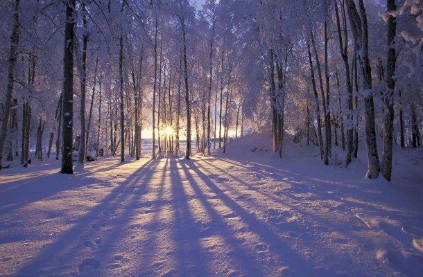 Hosszú Hűvös Napok 5 napos feltöltődés