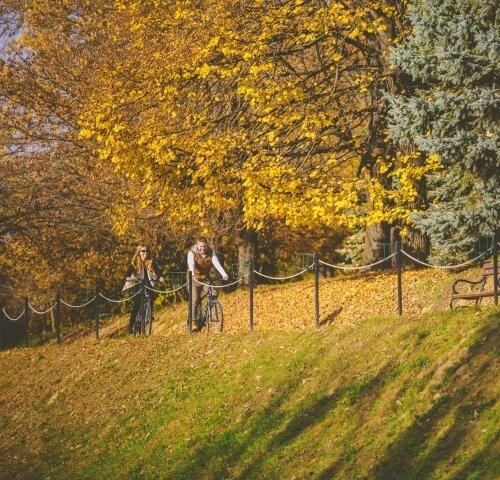 Herbst in Zalakaros