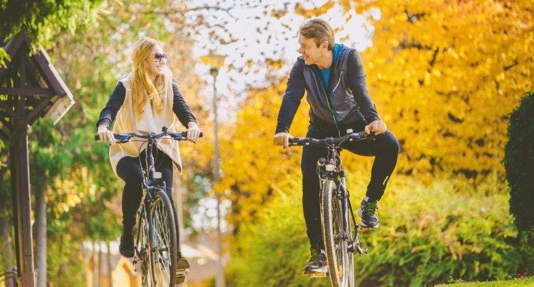 Biker Tracks