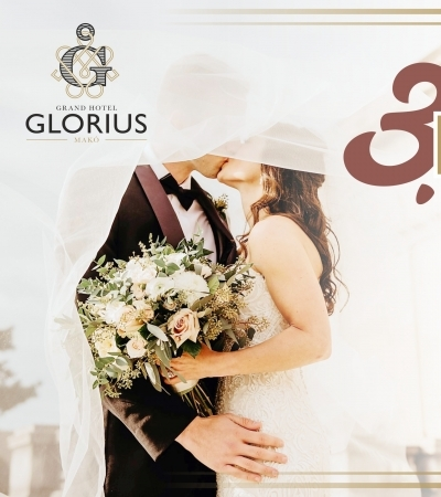 III. Esküvő kiállítás a Glorius Vigadóban!