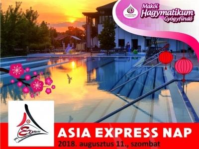 Asia express nap