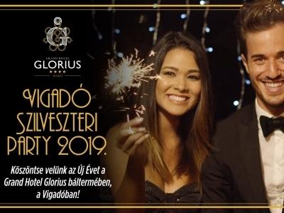 Vigadó Szilveszter 2019
