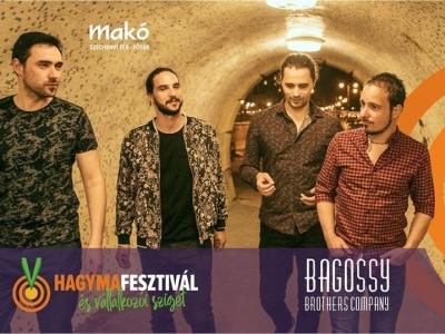 Bagossy Brothers koncert
