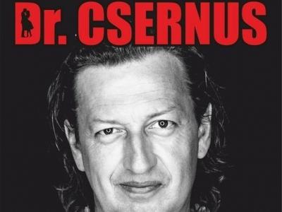 DR. CSERNUS – TALÁLD MEG ÖNMAGAD