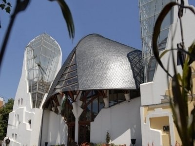 Kulturni centar Hagymaház