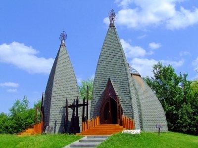 Ópusztaszeri Nemzeti Történelmi Emlékpark