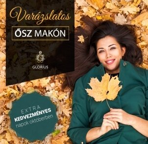 Varázslatos őszi napok Makón!
