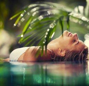 Wellness relaxation 2020