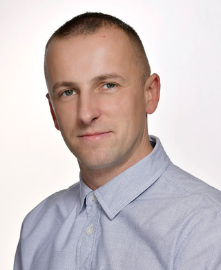 Segovics László