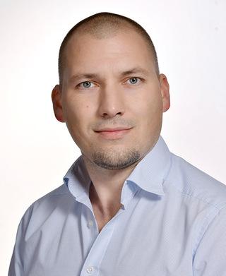 Zavadil Zoltán