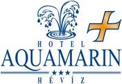 Hotel Aquamarin Plusz logó