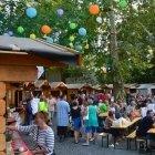Weinfest in Hévíz