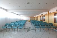 Aranyhomok Hotel konferenciaterem