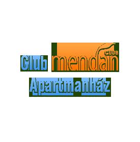 Club MenDan Apartmanház