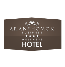 Aranyhomok Business Wellness Hotel