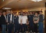 Pick Szeged Kéziladba csapat