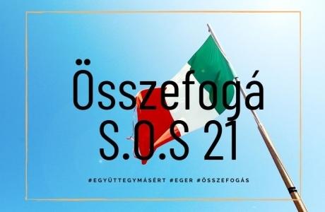 ÖsszefogáS.O.S. 21