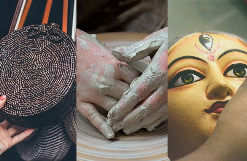 Kézművesség 1000 éve a Kárpát-medencében