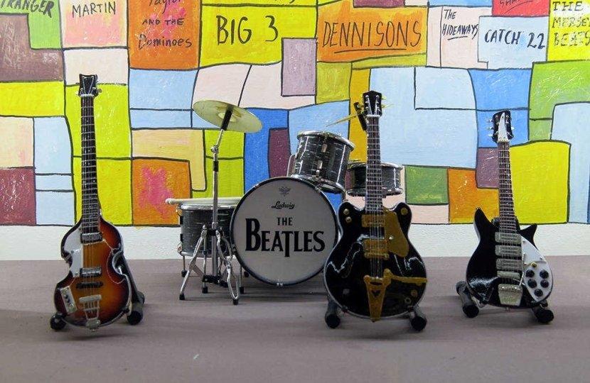 Beatles Múzeum (Kedvezményes jegyvásárlás a Recepción)