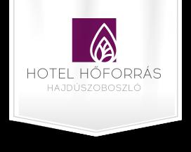 Hotel Hőforrás Hajdúszoboszló