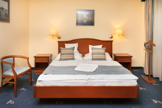 4* Superior Double Bed Room