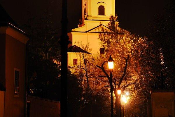 Püspökvár. Fotó: Győr Megyei Jogú Város Önkormányzata