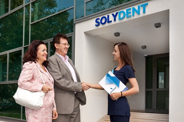 Solydent Dental Clinic