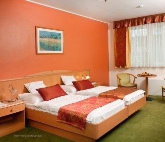 Tägliche Zimmerpreise
