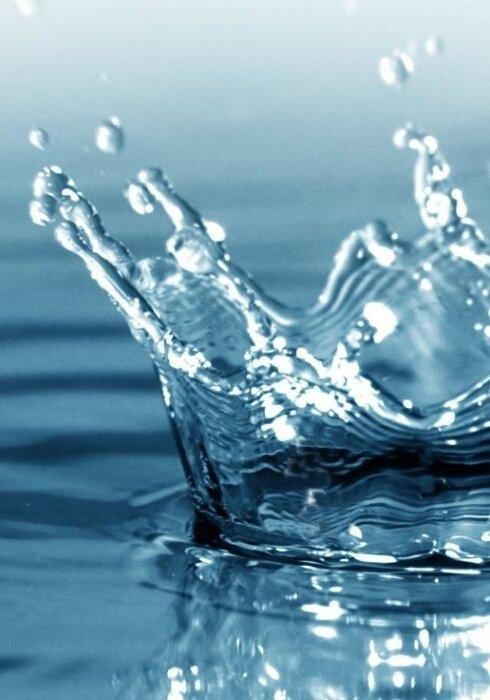 Sümeg splash