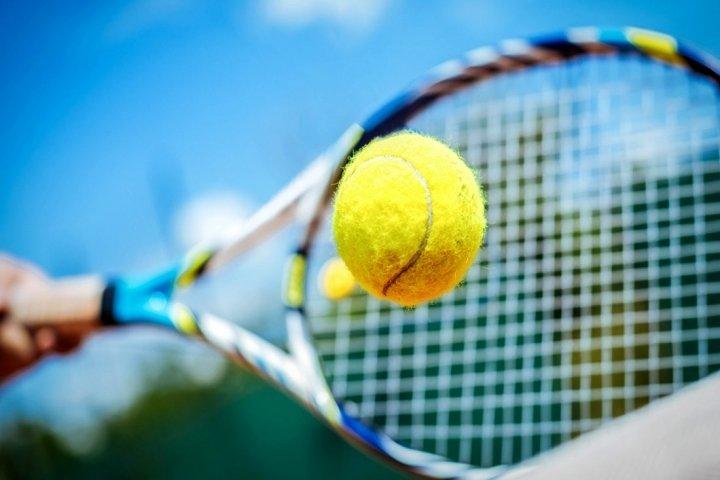 Czotter Teniszpálya